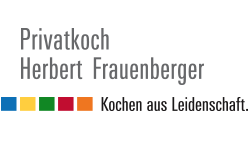 Privatkoch Herbert Frauenberger